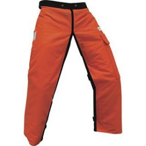 best chainsaw pants with pocket