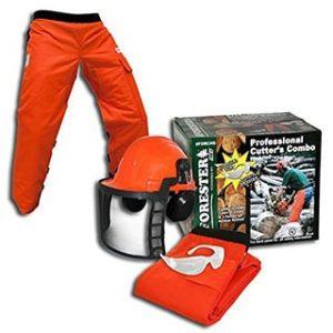 Best protective chaps combo kits