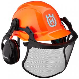 Best Husqvarna ProForest Chainsaw helmet