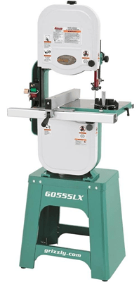 Grizzly Resaw Bandsaw